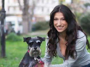 Φωτογραφία για Πέθανε η Νανά Ταπάσκου, γνωστό μοντέλο και ηθοποιός