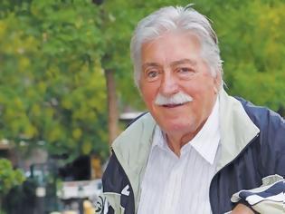 Φωτογραφία για Έφυγε από τη ζωή ο ηθοποιός Ανέστης Βλάχος