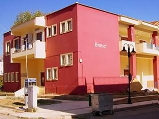 Φωτογραφία για Κλειστό το Δημαρχείο σήμερα στον Αστακό λογω  επιβεβαιωμένου θετικού κρούσματος COVID-19