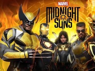 Φωτογραφία για Το Midnight Suns είναι το νέο Marvel παιχνίδι από τους δημιουργούς των X-COM