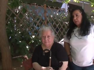 Φωτογραφία για Συγκλονιστική Μαρτυρία: Πέθανε ο πατέρας της λίγο μετά τον εμβολιασμό του (Video)