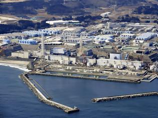 Φωτογραφία για Νερό από το πυρηνικό εργοστάσιο της Fukushima θα απορριφθεί στον ωκεανό