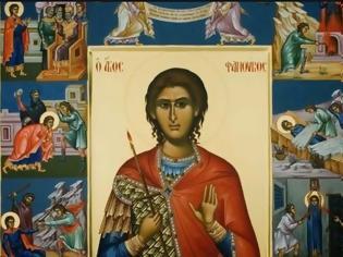 Φωτογραφία για Όταν ο άγιος Φανούριος απελευθέρωσε αιχμάλωτους Ιερείς