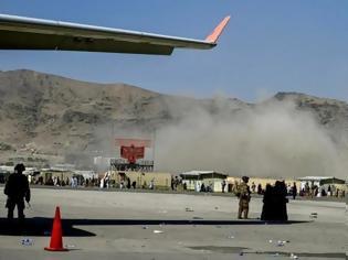 Φωτογραφία για Καμπούλ: Πάνω από 70 νεκροί και 150 τραυματίες