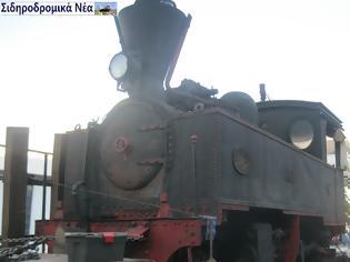 Φωτογραφία για Τα τρένα που φύγαν - Ταξιδεύοντας στην τροχιά του ατμού.