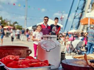 Φωτογραφία για Το Street Food Festival έρχεται και πάλι στο Ηράκλειο