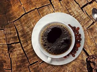Φωτογραφία για Έρευνα: Έως 3 καφέδες την ημέρα μειώνουν τον κίνδυνο εγκεφαλικού και καρδιαγγειακού θανάτου