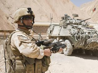 Φωτογραφία για Αφγανιστάν: Αποχώρησαν και οι τελευταίοι στρατιώτες των ΗΠΑ - «Τελείωσε ο 20ετής πόλεμος», λέει το Πεντάγωνο