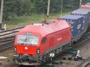 Φωτογραφία για Η πολίτικη κόντρα Κίνας-Λιθουανίας εμποδίζει τις σιδηροδρομικές εξελίξεις