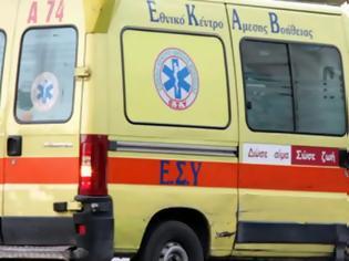 Φωτογραφία για Θρήνος στην Εύβοια: 12χρονος ξεψύχησε έπειτα από ανακοπή καρδιάς