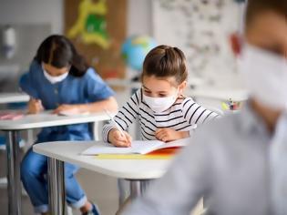Φωτογραφία για Σχολεία: Πώς θα αντιμετωπιστούν τα κρούσματα στην τάξη, πότε θα κλείνει το τμήμα