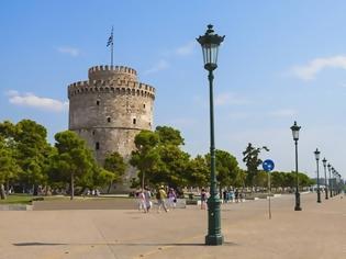 Φωτογραφία για Θεσσαλονίκη: Σε σταθερό επίπεδο το ιικό φορτίο σύμφωνα με το ΑΠΘ