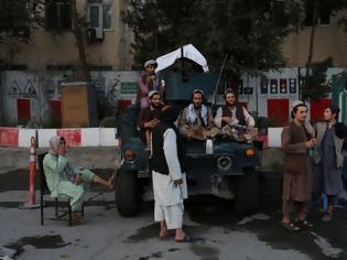 Φωτογραφία για Αφγανιστάν: Ετοιμάζονται να παρουσιάσουν την κυβέρνησή τους οι Ταλιμπάν - Αντιμέτωπη με οικονομική κατάρρευση η χώρα