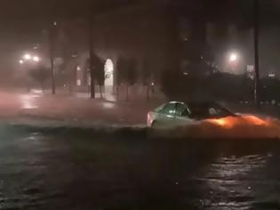 Φωτογραφία για Νέα Υόρκη: Φονικές πλημμύρες με τουλάχιστον οκτώ νεκρούς από τα απόνερα του τυφώνα Άιντα
