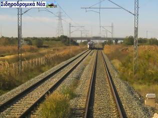Φωτογραφία για Ανοίγει ο κύκλος των σιδηροδρομικών έργων με τέσσερεις δημοπρατήσεις €374 εκατ.
