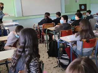 Φωτογραφία για Γ.Γ. υπουργείου Παιδείας: Διαφορετική αντιμετώπιση σε ανεμβολίαστους εκπαιδευτικούς αν βρεθεί κρούσμα