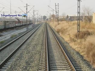 Φωτογραφία για Πάνω από 250 εκατ. ευρώ στη σιδηροδρομική γραμμή Αθήνα – Πάτρα.