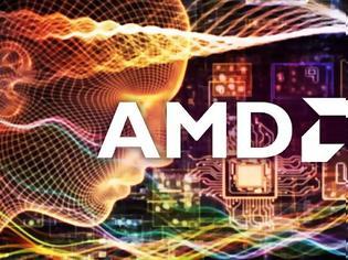 Φωτογραφία για Η AMD κατοχύρωσε πατέντα για τηλεμεταφορά σε κβαντικά PC