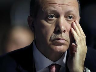 Φωτογραφία για «Δραματική η κατάσταση της υγείας του Ερντογάν»