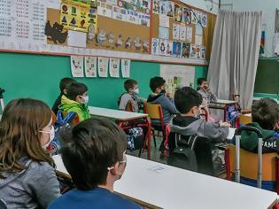 Φωτογραφία για Σχολεία: πως θα διανεμηθούν τα self tests για τον Σεπτέμβριο
