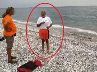 Φωτογραφία για Ερασιτέχνης ψαράς που αγνοούνταν στο Θερμαϊκό, βρέθηκε... στις ακτές της Λάρισας μετά από τέσσερις μέρες!