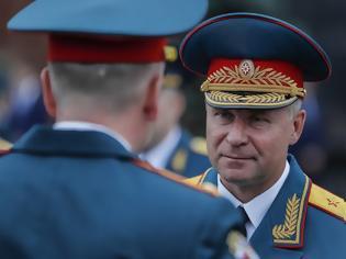 Φωτογραφία για Ρωσία: Σκοτώθηκε ο υπουργός Εκτάκτων Αναγκών κατά τη διάρκεια άσκησης