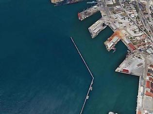 Φωτογραφία για Αναβάθμιση  λιμανιού Θεσσαλονίκης.  Βασική προϋπόθεση τα έργα συνδεσιμότητας με το εθνικό οδικό και σιδηροδρομικό δίκτυο.