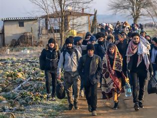 Φωτογραφία για Συναγερμός στη Frontex για μαζική εισροή Αφγανών αιτούντων άσυλο στην ΕΕ