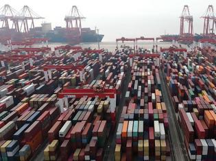 Φωτογραφία για Το διεθνές εμπόριο σε κρίση,οι τιμές σε κατακόρυφη άνοδο - Βασικότερη αιτία,το ...ταπεινό κοντέινερ