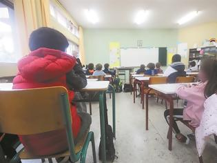 Φωτογραφία για Ελληνική Παιδιατρική Εταιρεία: «Δύσκολο να κρατήσουμε τα σχολεία ανοιχτά από τον Δεκέμβριο και μετά»