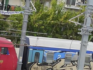 Φωτογραφία για Έρευνα: Ο θόρυβος από οχήματα και τρένα αυξάνει τον κίνδυνο άνοιας.