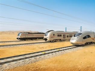 Φωτογραφία για Ιστορικό Συμβόλαιο για τη Siemens Mobility στην Αίγυπτο: Ετοιμοπαράδοτο Σιδηροδρομικό Σύστημα Αξίας 3 Δις Δολ.