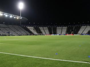 Φωτογραφία για Βελτιωμένα τα γήπεδα της Super League για την έναρξη του πρωταθλήματος