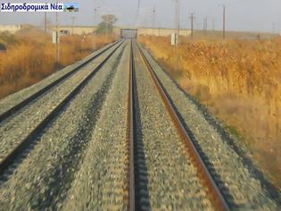 Φωτογραφία για Ξεμπλοκάρει το σιδηροδρομικό έργο στο Λουτράκι.