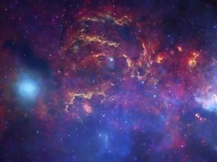 Φωτογραφία για Μυστηριώδες ραδιοσήμα από το κέντρο του Γαλαξία