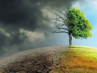 Φωτογραφία για Η κλιματική αλλαγή ενέχει κινδύνους που θα ξεπεράσουν κάθε ασθένεια και πανδημία