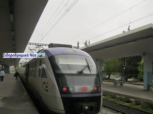 Φωτογραφία για Προσοχή! Δείτε ποια τρένα του προαστιακού Αθήνας ματαιώνονται σήμερα λόγω στάσης εργασίας.