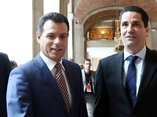 Φωτογραφία για Ιτούδης και Σφαιρόπουλος υποψήφιοι για τον πάγκο της Εθνικής μπάσκετ