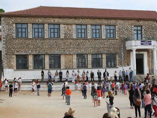 Φωτογραφία για Έναρξη σχολικής χρονιάς – Αγιασμός στο Δημοτικό Σχολείο ΚΑΤΟΥΝΑΣ με το φακό του ΠΑΝΟΥ ΤΣΟΥΤΣΟΥΡΑ