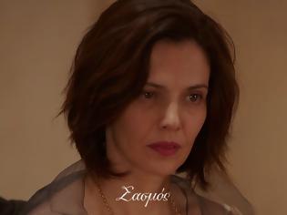 Φωτογραφία για Μαριλίτα Λαμπροπούλου: Αυτός είναι ο λόγος που είπε το ναι στον Σασμό μετά από 9 χρόνια τηλεοπτικής αποχής