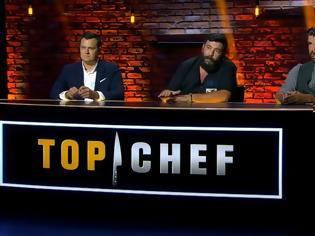 Φωτογραφία για ΑΠΟΚΑΛΥΠΤΙΚΟ: Κόβεται το TOP CHEF του ΣΚΑΙ; Όλο το ρεπορτάζ...