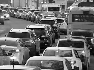 Φωτογραφία για Αυξημένος ο κίνδυνος άνοιας, ιδίως Αλτσχάιμερ, λόγω του θορύβου από οχήματα και τρένα