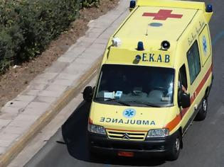 Φωτογραφία για 15χρονη έπεσε από ύψος 14 μέτρων στην Πετρούπολη