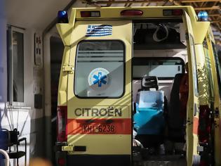 Φωτογραφία για Νίκαια: «Άνδρας επιτέθηκε με οξύ κατά της πεθεράς του» - Συνελήφθη από την ΕΛ.ΑΣ