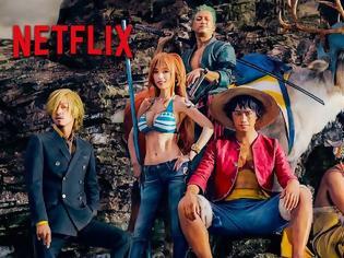 Φωτογραφία για One Piece: Η live-action σειρά του Netflix ήρθε ένα βήμα πιο κοντά στις οθόνες μας