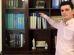 Φωτογραφία για ΣΕ ΑΝΑΣΤΟΛΗ διάσημος Έλληνας νευροχειρουργός: Η ελεύθερη βούληση είναι...