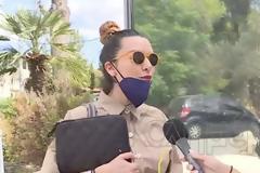 Οι πρώτες δηλώσεις της Νικολέτας Ράλλη για την τηλεοπτική της επιστροφή