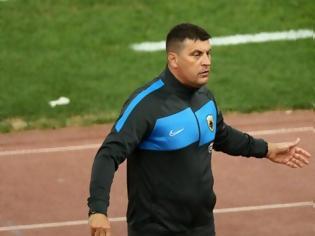 Φωτογραφία για Ο Μιλόγεβιτς κρατάει χαμηλά την μπάλα