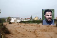 Ρέθυμνο: Οργή και αγανάκτηση από πλημμυροπαθή του Σταυρωμένου