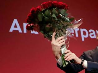 Φωτογραφία για Εκλογές Νορβηγία: Μεγάλοι νικητές οι κεντροαριστεροί - Παραδέχτηκε την ήττα η πρωθυπουργός Σόλμπεργκ